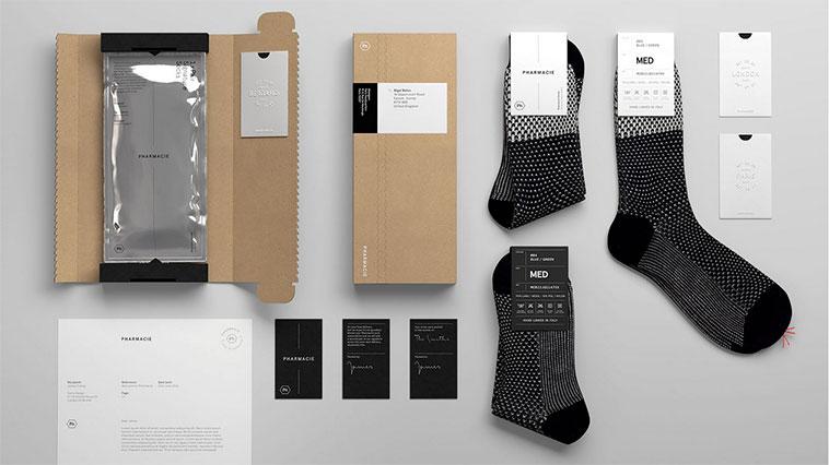 pasos para diseñar un packaging