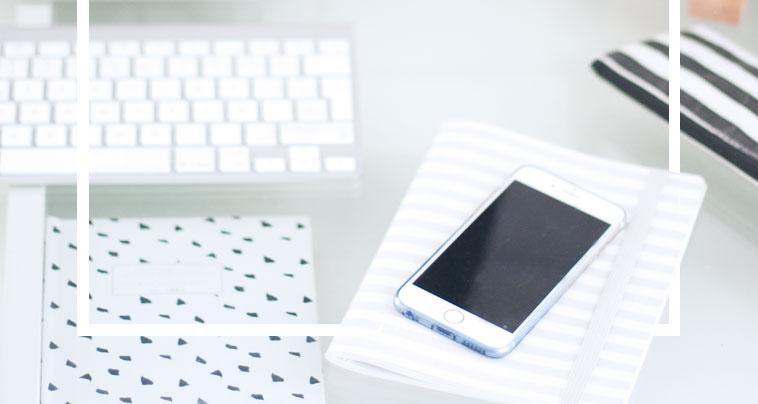 Aplicaciones móviles para ahorrar tiempo
