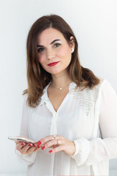 Foto perfil (frente)